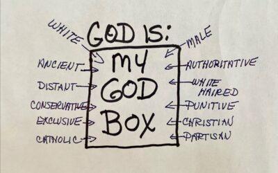 Unboxing God